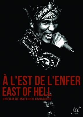 """Afficher """"A l'est de l'enfer"""""""
