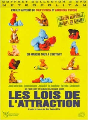 """Afficher """"Lois de l'attraction (Les)"""""""