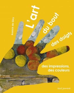 """Afficher """"L'art du bout des doigts"""""""