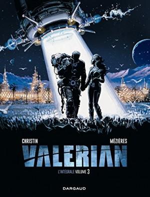 "Afficher ""Valerian et Laureline n° 6-8"""
