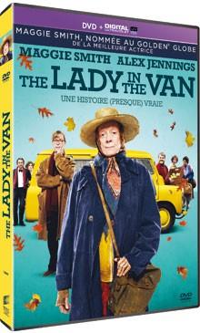 vignette de 'The Lady In The Van (Hytner, Nicholas)'