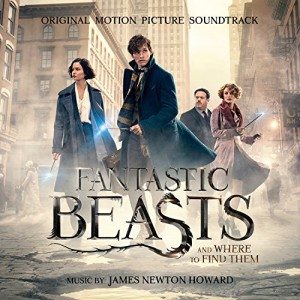 "Afficher ""Fantastic beasts, and where to find them"""