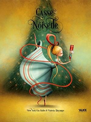 vignette de 'Casse-Noisette (Valeria Docampo)'
