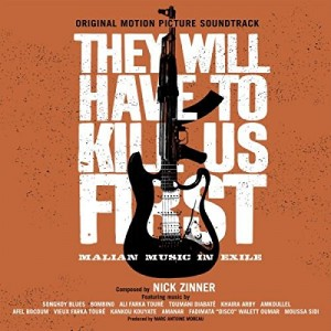 """Afficher """"They will have to kill us first"""""""
