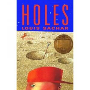 """Afficher """"Holes"""""""
