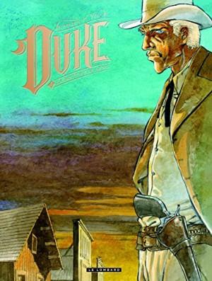 """Afficher """"Duke n° 1 La boue et le sang"""""""