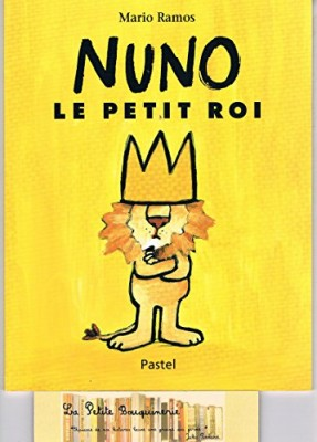 """Afficher """"Nuno le petit roi"""""""