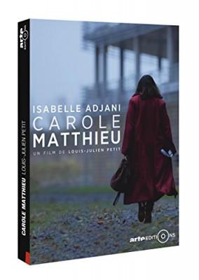"""Afficher """"Carole Matthieu"""""""