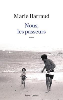 vignette de 'Nous, les passeurs (Marie Barraud)'