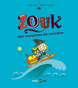 """Afficher """"Zouk n° 4 Zouk des vacances de sorcières : Zouk, 4"""""""