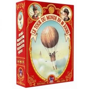 """Afficher """"Le Tour du Monde en 80 Jours"""""""