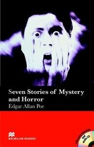 """Afficher """"Seven stories of mystery and horror"""""""