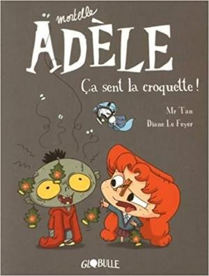 """Afficher """"Mortelle Adèle."""""""