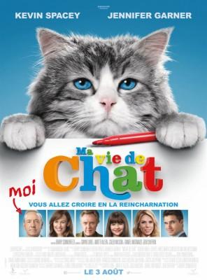 """Afficher """"Ma vie de chat"""""""