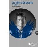 """Afficher """"Les ailes d'émeraude n° 2 L'exil"""""""