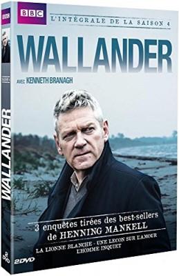 "Afficher ""Wallander - Série TV n° 4 Wallander - Saison 4"""