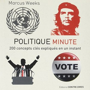 """Afficher """"Politique minute"""""""