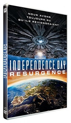 "Afficher ""Independence Day Independence Day : Resurgence"""