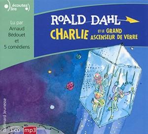 """Afficher """"Charlie et la chocolaterie n° 2 Charlie et le grand ascenseur de verre"""""""