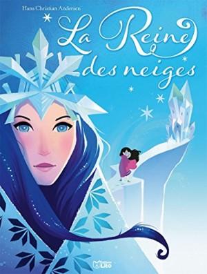 """Afficher """"La reine des neiges"""""""