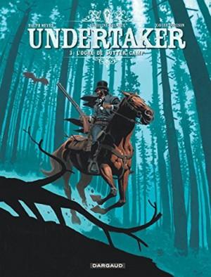"Afficher ""Undertaker n° 3 L'ogre de Sutter camp"""