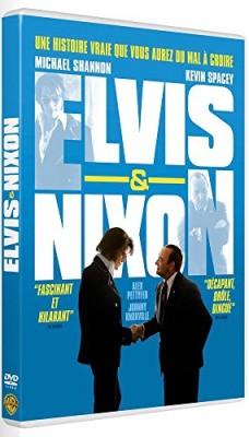 """Afficher """"Elvis & Nixon"""""""
