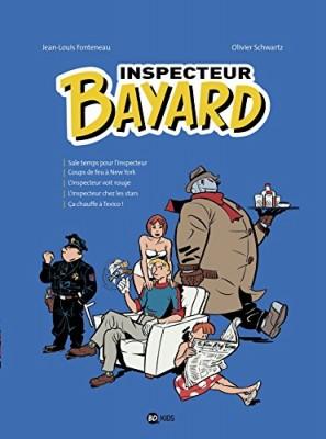 """Afficher """"Inspecteur Bayard"""""""