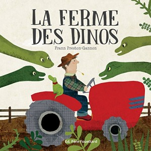 """Afficher """"La ferme des dinos"""""""