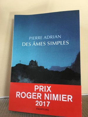 """Afficher """"Des âmes simples"""""""
