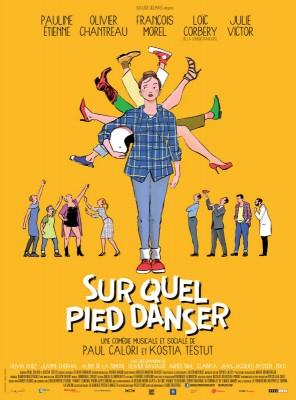 vignette de 'Sur quel pied danser (Paul Calori)'