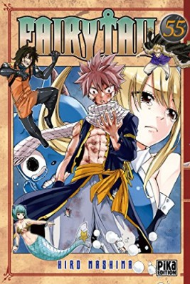 "Afficher ""Fairy Tail"""