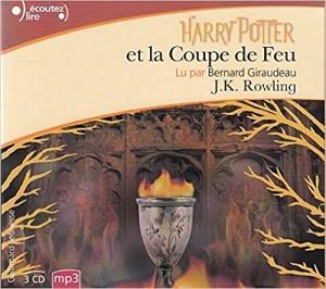 """Afficher """"Harry Potter n° 4 Harry Potter et la coupe de feu"""""""