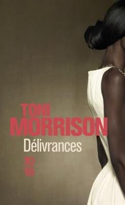 vignette de 'Délivrances (Toni Morrison)'
