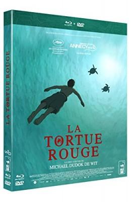 vignette de 'La tortue rouge (Michaël Dudok de wit)'