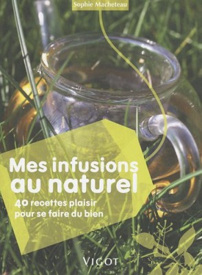 "Afficher ""Mes infusions au naturel"""
