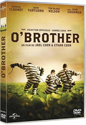 "Afficher ""O'Brother"""