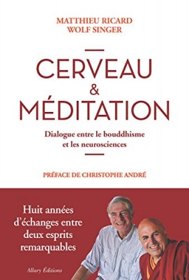 """Afficher """"Cerveau & méditation"""""""