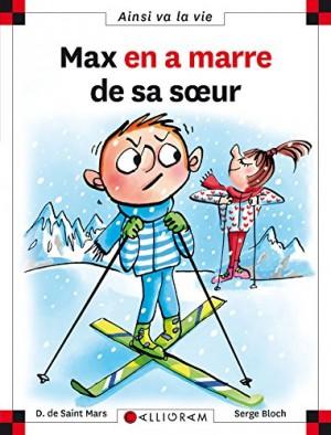 """Afficher """"Max et Lili n° 113 Max en a marre de sa soeur"""""""