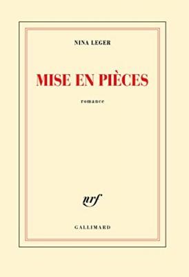 """Afficher """"Mise en pièces"""""""