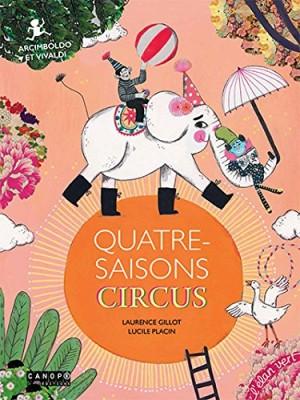 "Afficher ""Quatre-saisons circus"""