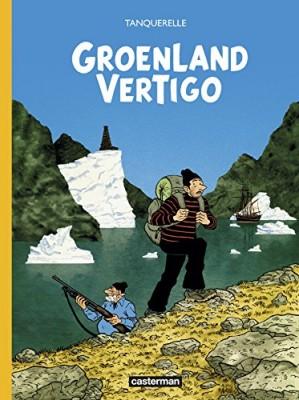 """Afficher """"Groenland vertigo"""""""