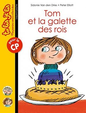 """Afficher """"Tom et la galette des rois"""""""