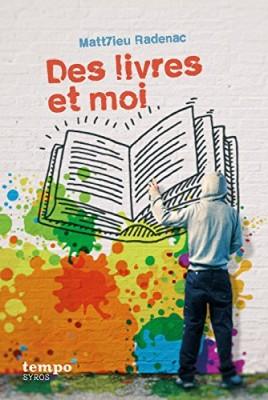 """Afficher """"Des livres et moi"""""""