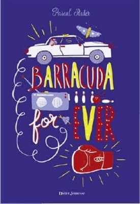 vignette de 'Barracuda for ever (Pascal Ruter)'
