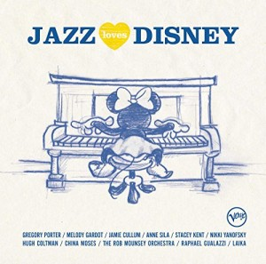 "Afficher ""Jazz loves Disney"""
