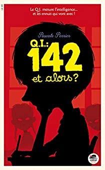 """Afficher """"QI 142, et alors ?"""""""