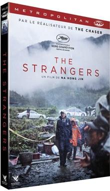 vignette de 'The Strangers (Hong-jin Na)'