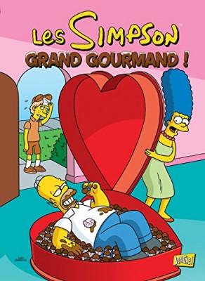 """Afficher """"Les Simpson n° 32 Les Simpson."""""""