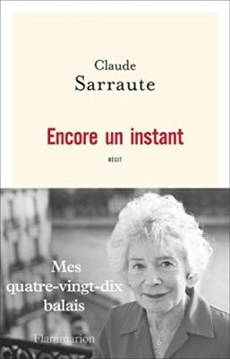 vignette de 'Encore un instant (Claude Sarraute)'
