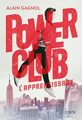 "Afficher ""Power club L'apprentissage"""